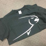 Chrome T-Shirt - Black - Size Large - $10