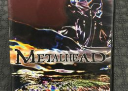 DVD - Metalhead - $10