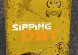 DVD - Sipping Dry - $10