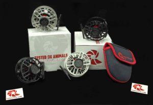 Nautilus X Fly Reel AA