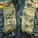 Orvis Fishing Vest - Size Large - $25