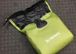 Simms Waterproof Camera Bag - $20