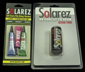 Solarez UV Cure Fly Tie Resin A