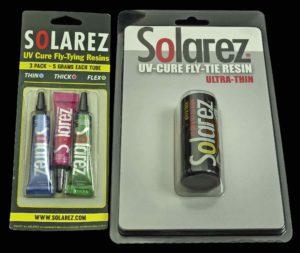 Solarez UV Cure Fly Tie Resin A