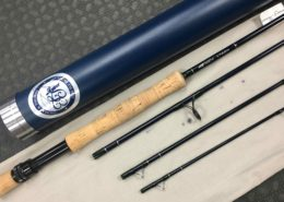 Thomas & Thomas HII908S - 4pc - 8wt Fly Rod - GREAT SHAPE! - $300