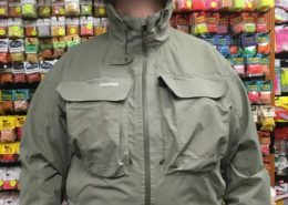 Cloudveil - 8x Pro - Goretex Wading Jacket - Size XXL - LIKE NEW! - $200