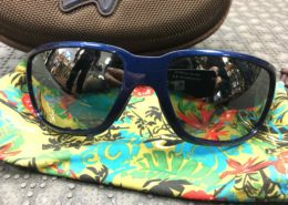 Maui Jim - Seawall Polarized Sunglasses - Neutral Grey Lenses - LIKE NEW! - $120