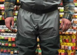 Patagonia M's RIO Gallegos Zip-Front Waders - Size XLM - 9-11 foot - LIKE NEW! - $500