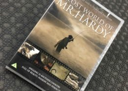 DVD - The Lost World of Mr. Hardy - Never Opened! - $15