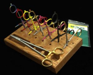 Dr Slick Fly Tying Tools XBC Series