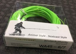 Netcast - Animal Style Winter Authority Head System - WA45 6/7 - NEVER USED! - $40