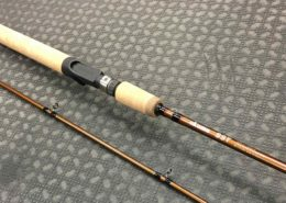 Okuma SST-C-1002 M - 10' - 2 pc - Baitcast Float Drifting Rod - NEVER USED! - $60