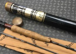 "Orvis - Far and Fine - 2 pc Fly Rod - 7' 9"" - 5 wt Fly Rod"