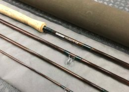 Sage - VPS - 9140-4 - Spey Rod - GREAT SHAPE! - $250