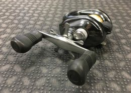 Shimano Chronarch - CH101BSV - Baitcast Reel - LIKE NEW! - $125