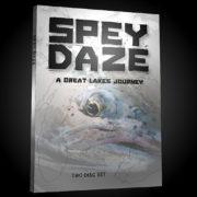 Spey Daze DVD