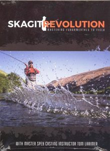 Tom Larimer Skagit Revolution DVD