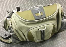 William Joseph - Surge - Magnetic Waist Pack - NEVER USED! - $125