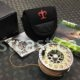 3 Tand TF50 Fly Reel c/w Airflo XCeed WF5F & Backing - LIKE NEW! - $200
