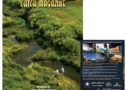 Catch Magazine - Season 8 DVD