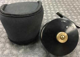 Custom Collectors Edition Bryson Brookie Fly Reel - GREAT SHAPE! - $100