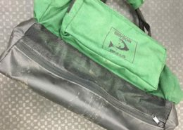Bryson Fishing Travel Wader Bag - $20