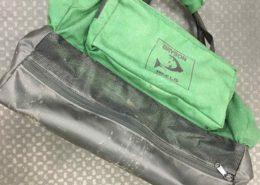 Bryson Fishing Travel Wader Bag - $20