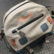 Fishpond Guide Westwater Lumbar Waterproof Waist Pack - LIKE NEW! - $75