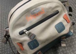 Fishpond Guide Westwater Lumbar Waterproof Waist Pack - LIKE NEW! - $75