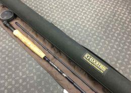 G. Loomis - GL2 - FR1085 - 9' 5wt 2pc Fly Rod - $80