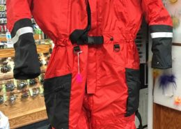 Helly Hansen Survival Suit - XXL - LIKE NEW! - $150