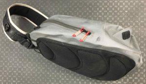 Orvis Gale Force Waterproof Sling Pack - GREAT SHAPE! - $75