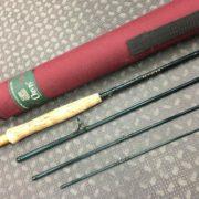 Orvis Trident - TLS - Tip Flex 9.5 - 9' 4pc 5wt Fly Rod