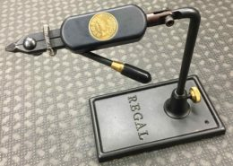 Regal Fly Tying Vise - GREAT SHAPE! - $200