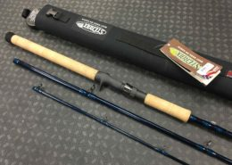 St. Croix - Legend Trek Model - LTC76XHF3 - 3pcs Baitcast Rod - $250