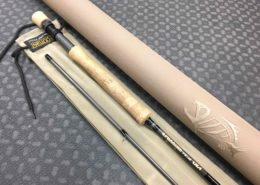 G. Loomis FR1089 - GLX Classic Fly Rod - 9' 9wt 2pc - LIKE NEW! - $350