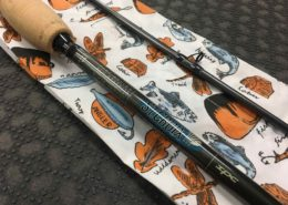 St. Croix Avid Casting Rod - CUC96MF2 - LIKE NEW! - $150