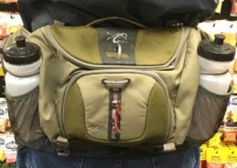 William Joseph Surge Magnetic Waist Pack - LIKE NEW! - $40