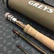 Greys XF2 Streamflex 11' 3wt - Euro / Czech Nymphing Rod - NEVER USED! - $250
