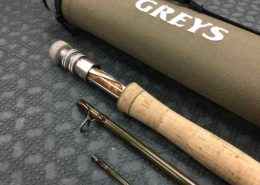 Greys XF2 Streamflex 11' 3wt - Euro / Czech Nymphing Rod - NEVER USED! - $250