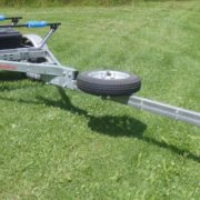 Malone Microsport Boat Trailer Model MPG460XT.