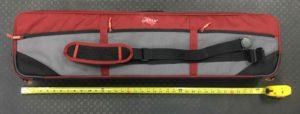 "Orvis 36"" Rod & Reel Case for 9' 4pc Fly Rods - GOOD SHAPE! - $50"