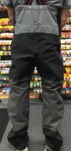 Simms Pro Dry Suit - Bib AND Jacket - Size Large - LIKE NEW! - $700