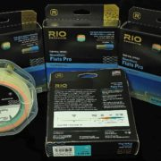 RIO Direct Core Flats Pro Fly Line A