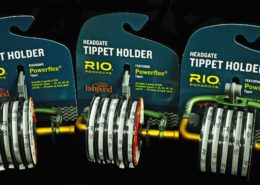 The RIO Headgate Tippet Holder By Fishpond.