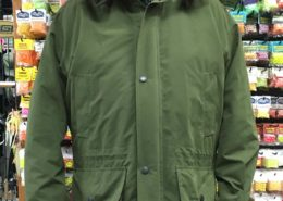 Barbour Waterproof Breathable Northumberland Range Jacket - Size Large - LIKE NEW! - $75