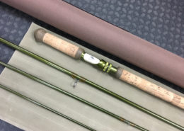 "G. Loomis GLX Dredger FR16589 13' 9"" - 8/9wt 550gr Spey Rod c/w Sock & Tube - GREAT SHAPE! - $500"