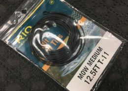 RIO Skagit MOW Tips - MOW MEDIUM - 12.5FT T11 - $10
