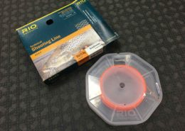 RIO Grip Shooter Shooting Line - 35lb - LIKE NEW! - $25 ( 1 of 2 )
