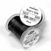 Semperfli Fly Tying Threads Nano Silk A